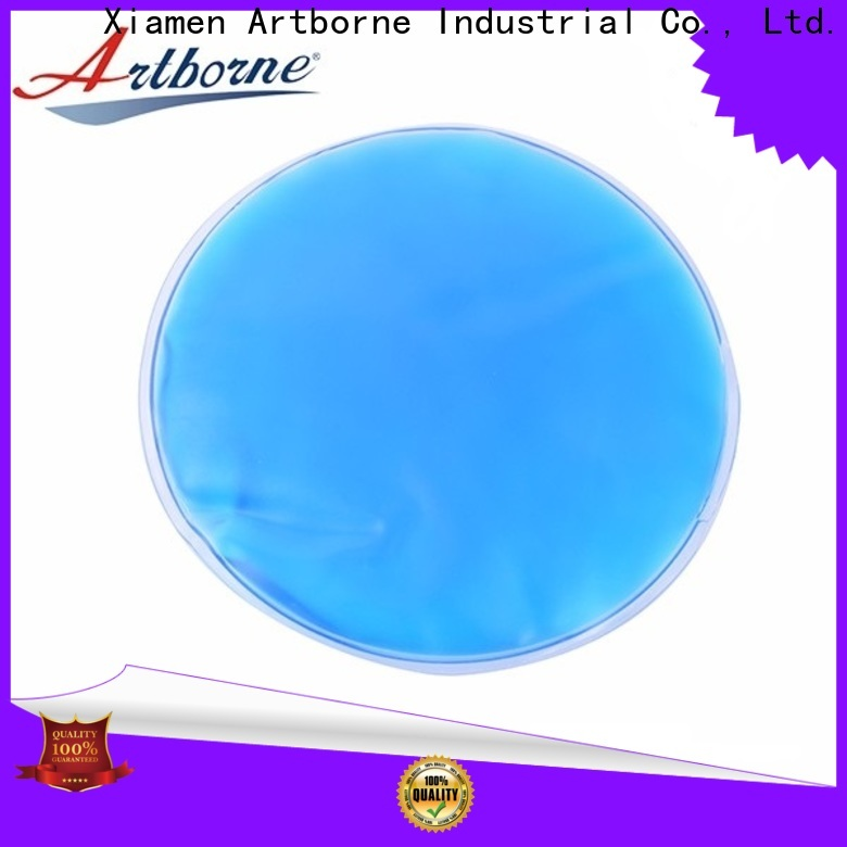 Artborne pack reusable ice packs for injuries suppliers for sore muscles