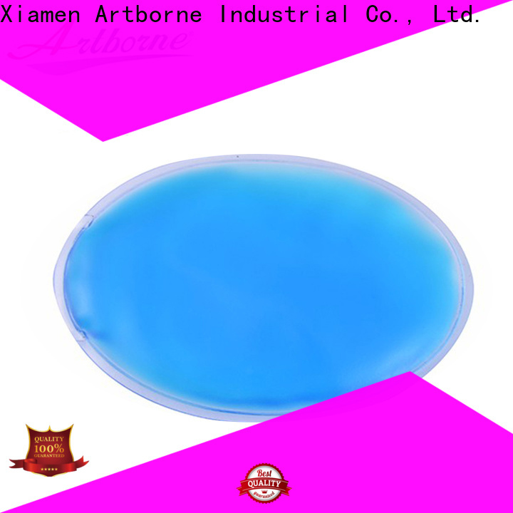 Artborne wholesale ice bag for injuries factory for back