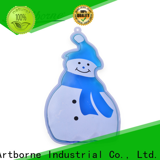 Artborne high-quality small hand warmers reusable suppliers for body