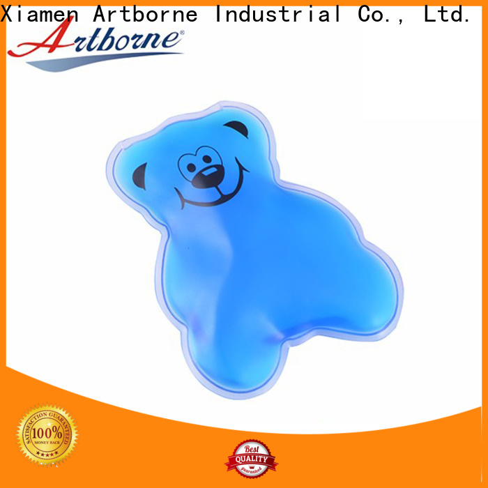 Artborne lightweight ice pack for back for business for pain
