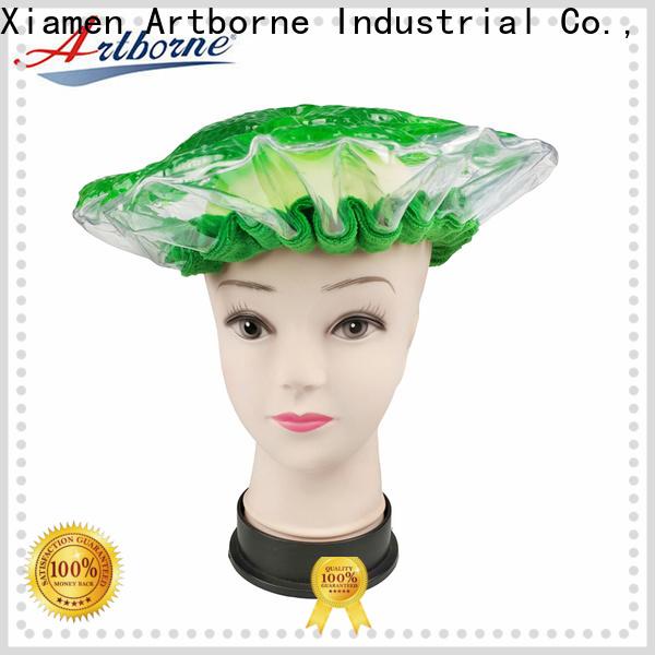 Artborne high-quality gel bead hair cap manufacturers for women
