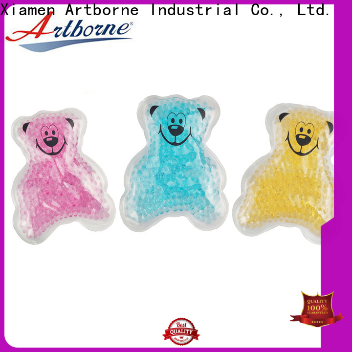 latest beads ice pack merry for business for shoulder pain