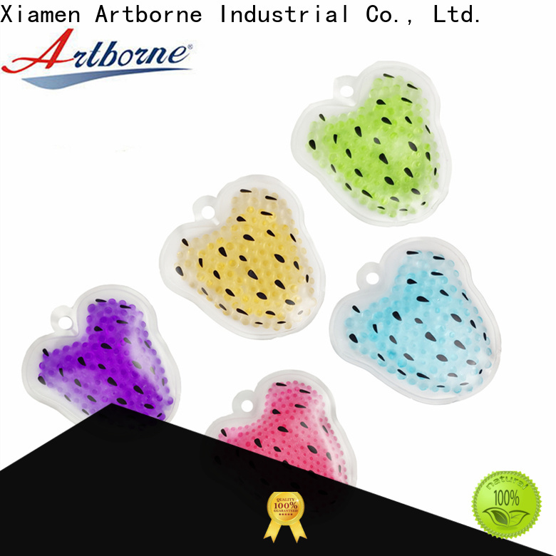 Artborne custom best ice packs for injuries company for face