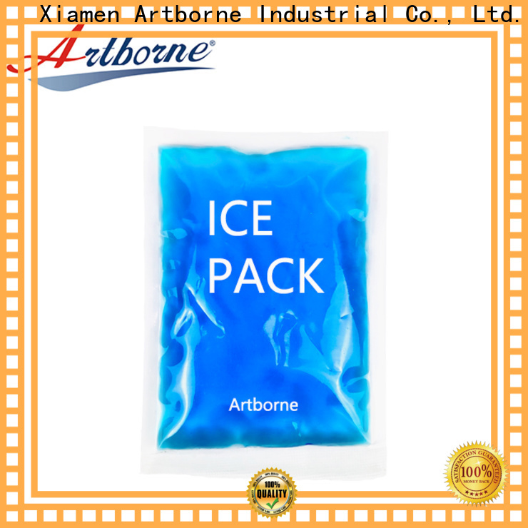 New large ice pack for back hcp31 company for sore muscles