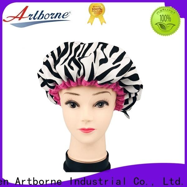 Artborne New deep conditioning cap company for home