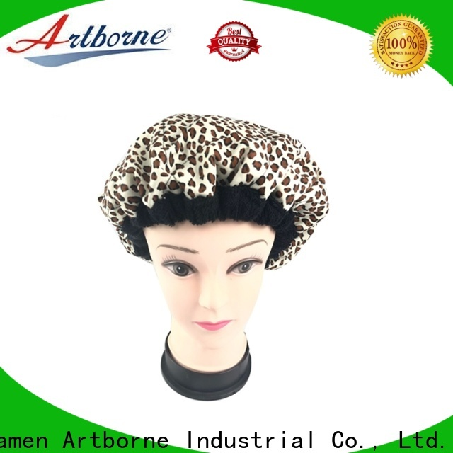 Artborne top hair bonnet for sleeping manufacturers for hair