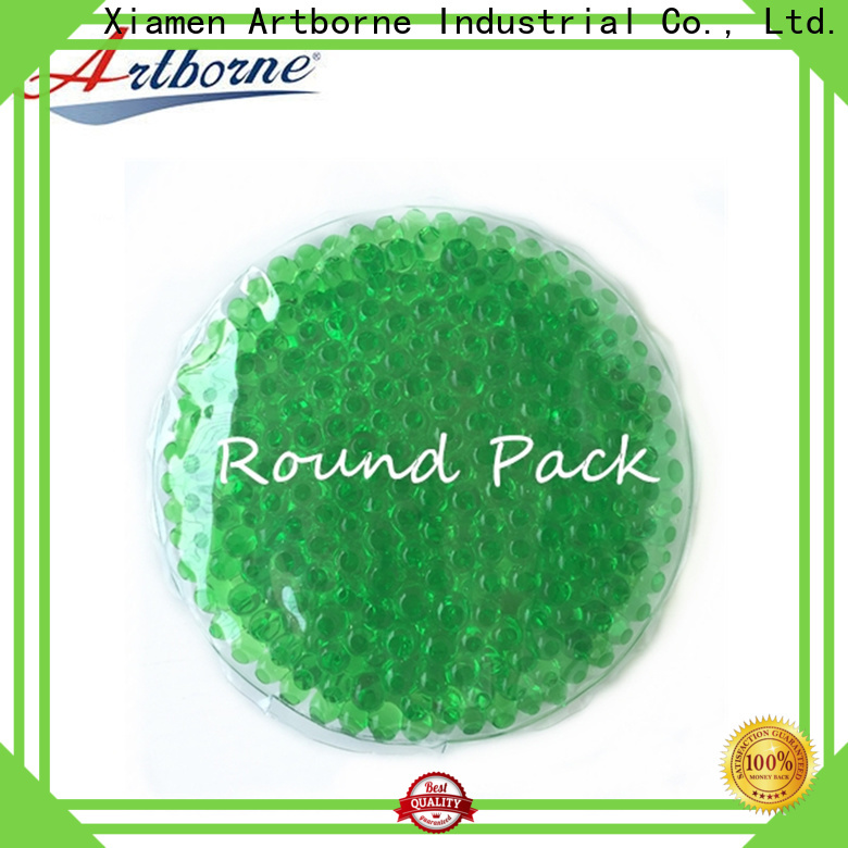 Artborne christmas heat or ice for muscle strain for business for shoulder pain