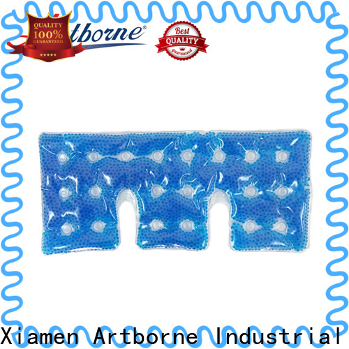 Artborne php53 ice bag for injuries supply for muscle strain