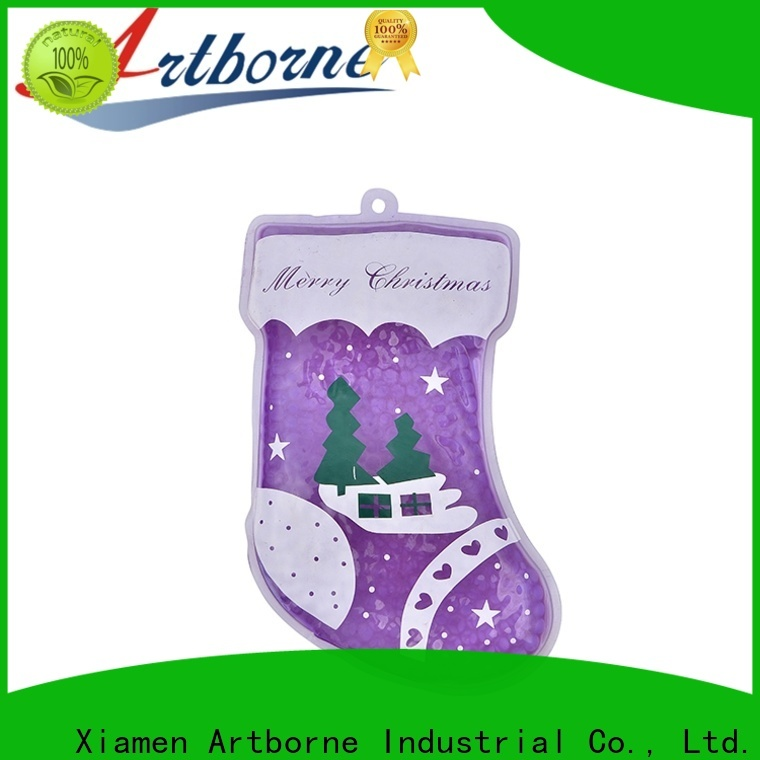 Artborne best gel beads ice pack manufacturers for sore muscles
