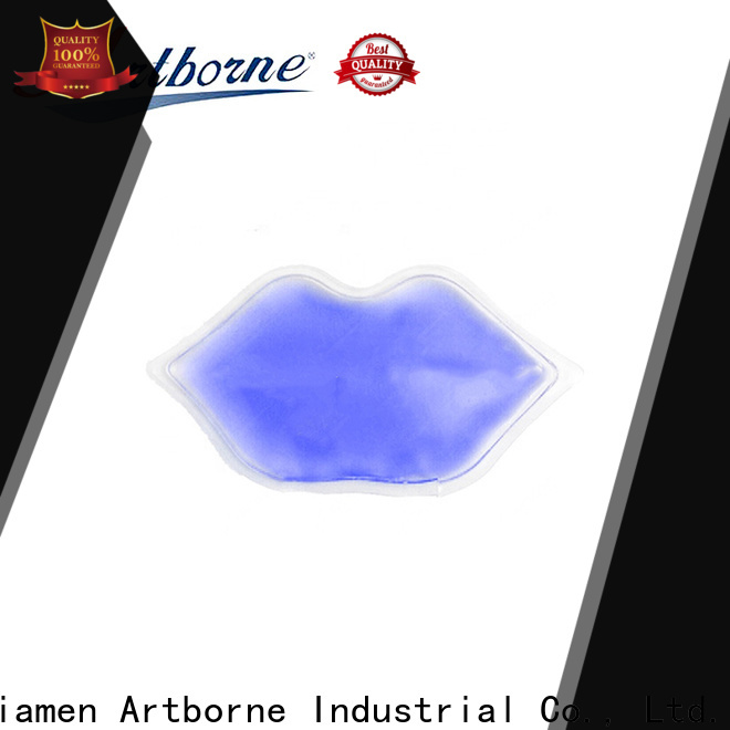 Artborne top heat pad gel suppliers for neck