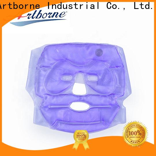 Artborne promotion warmer heat pad factory for body