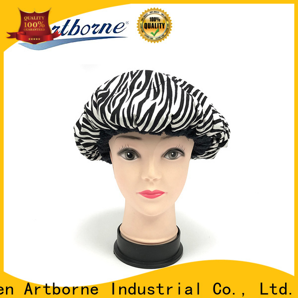 Artborne latest deep conditioning cap factory for women