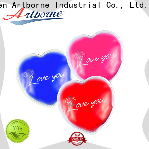 Artborne promotion click heat pack for business for gloves