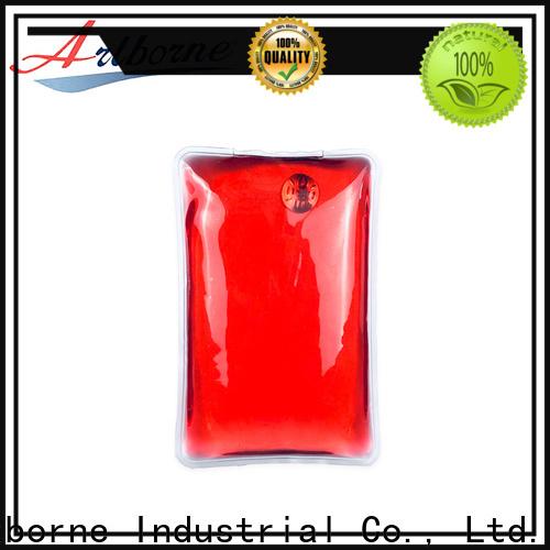 Artborne best instant heat pad supply for kids