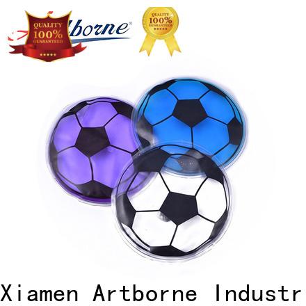 Artborne custom best gel hand warmers factory for kids