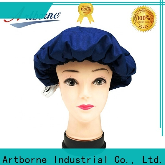 Artborne top hot head thermal hair cap company for women