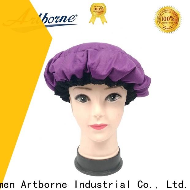 Artborne high-quality bonnet hair cap supply for lady