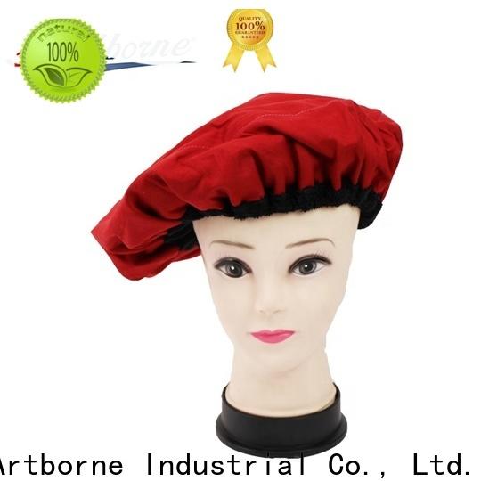 Artborne best heat conditioning cap manufacturers for women