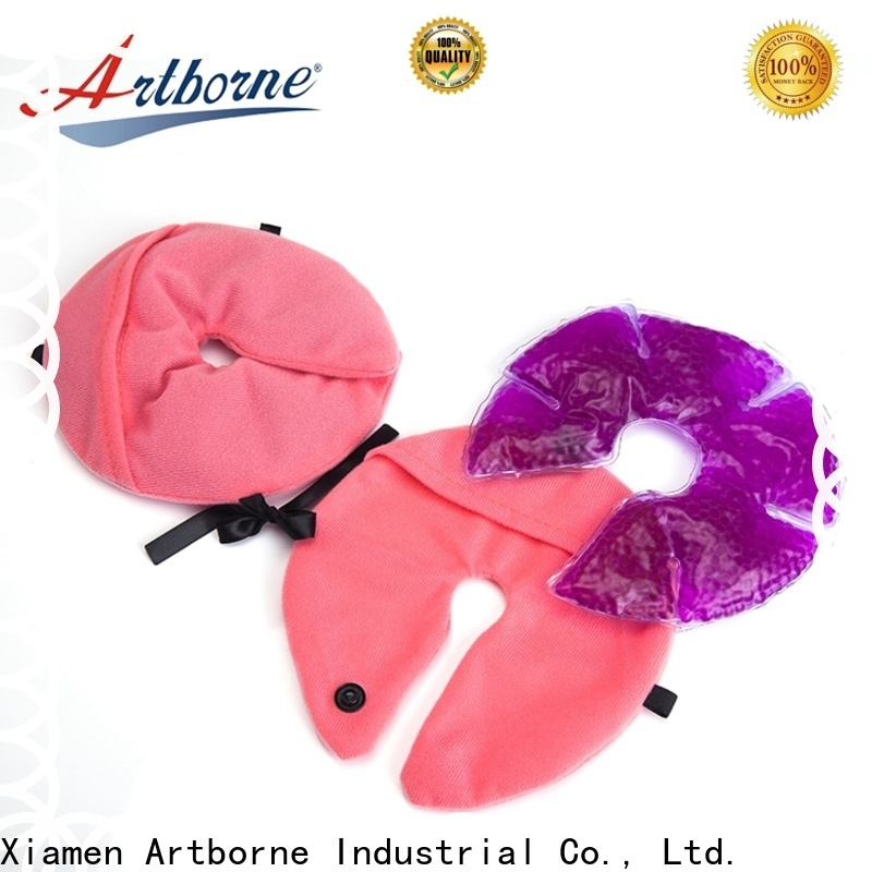Artborne high-quality comfort gel pads breastfeeding manufacturers for breast