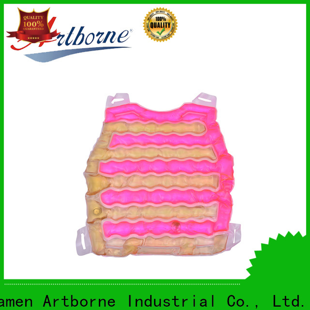 Artborne waist heat pad microwave suppliers for neck
