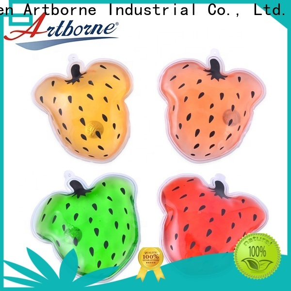 Artborne multifunction best hot cold pack company for body