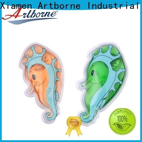 Artborne reusable shoulder hot cold pack manufacturers for gloves