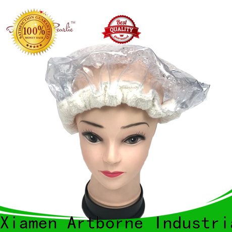 Artborne high-quality hot head deep conditioning thermal heat cap for business for hair