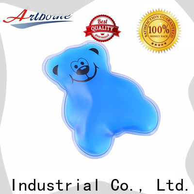 Artborne high-quality large reusable ice packs company for therapy