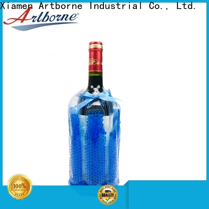 wholesale wine cooler bags wholesale ice manufacturers for food