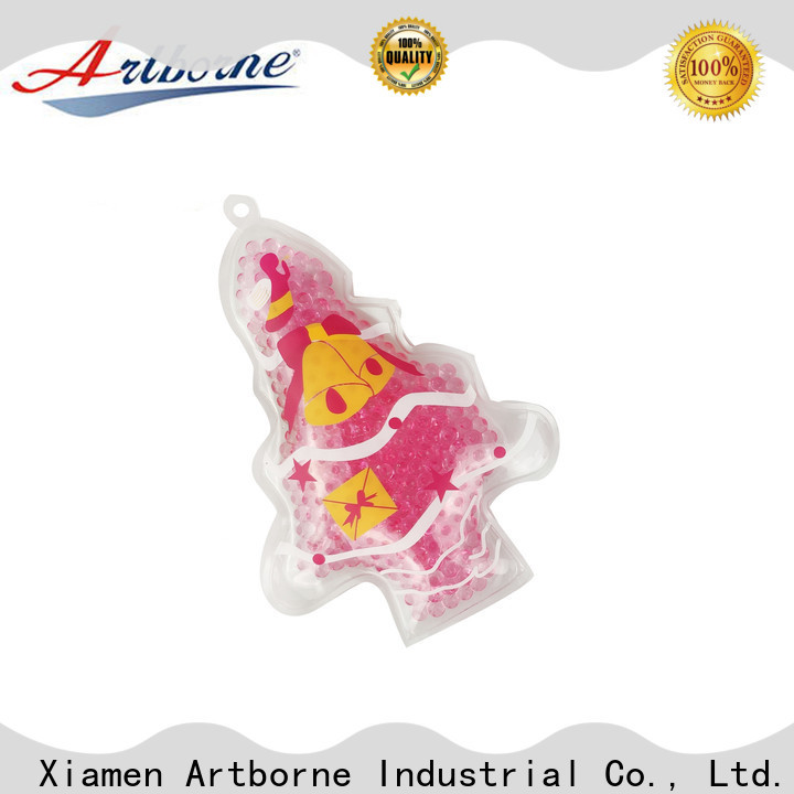 Artborne custom ice cooler pad factory for shoulder pain