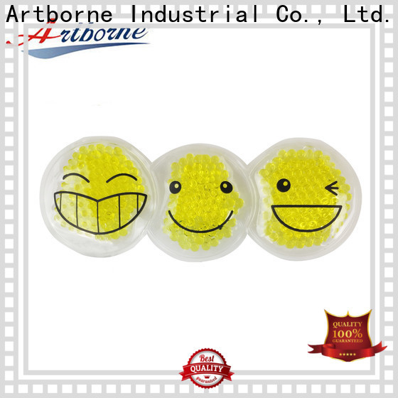 Artborne high-quality ice pad for shoulder suppliers for therapy