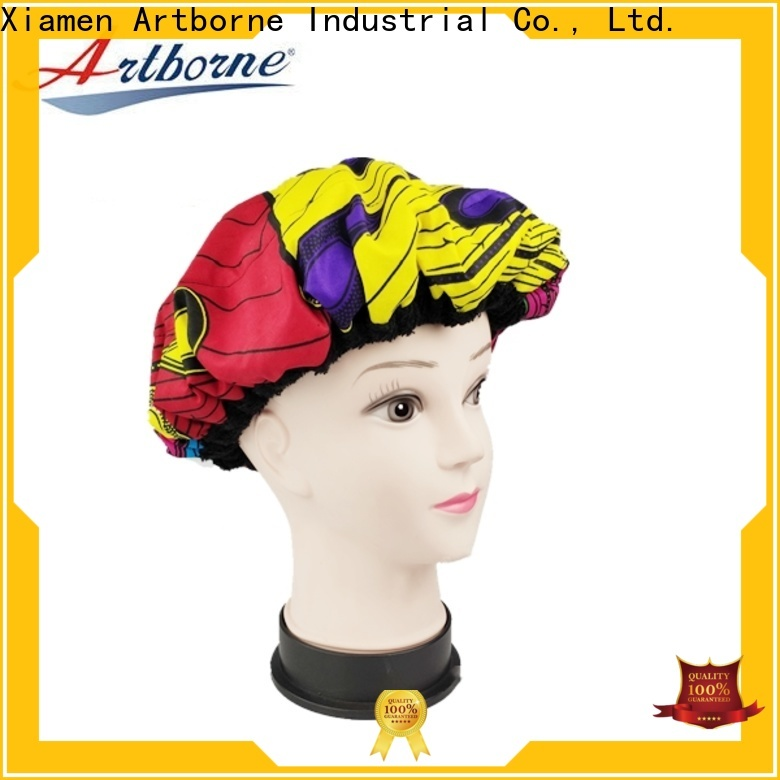 best hot head thermal hair cap deep manufacturers for women