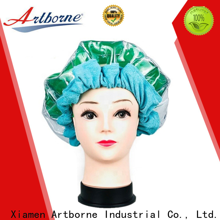 Artborne best treatment hair cap supply for women