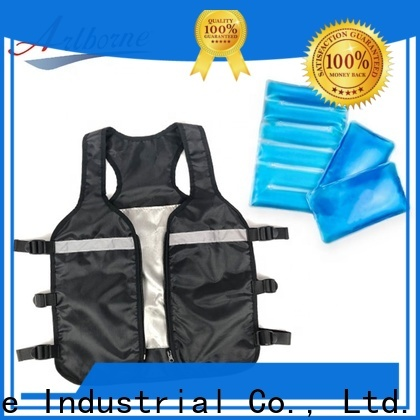 Artborne comfort head ice pack manufacturers for sore muscles