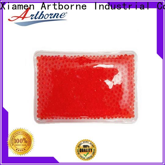 Artborne New blue gel ice pack factory for knee