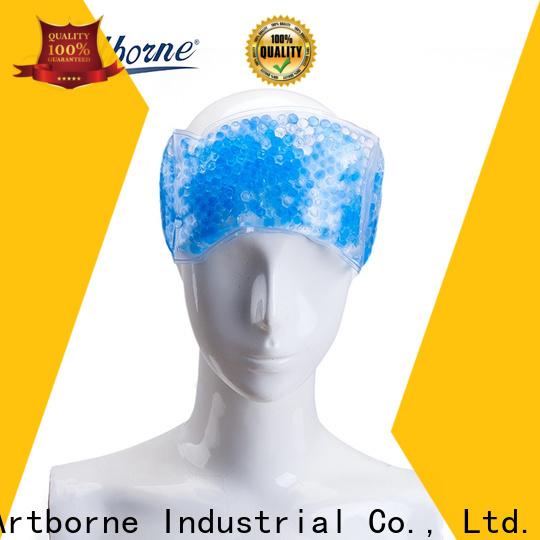 Artborne gel hot cold packs for kids suppliers for gloves