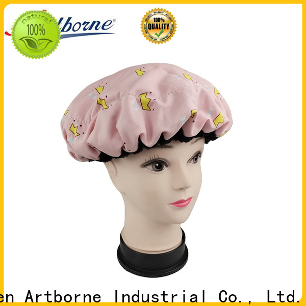 Artborne latest satin hair cap suppliers for women