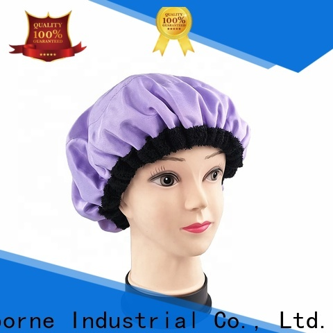 best hot head thermal conditioning cap steaming suppliers for women