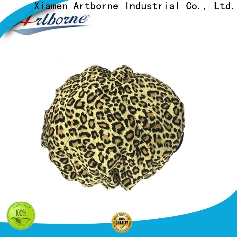 Artborne New thermal cap for hair treatment and deep conditioning for business for hair