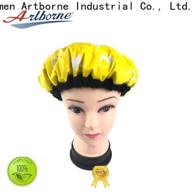 best cordless deep conditioning cap heat suppliers for women
