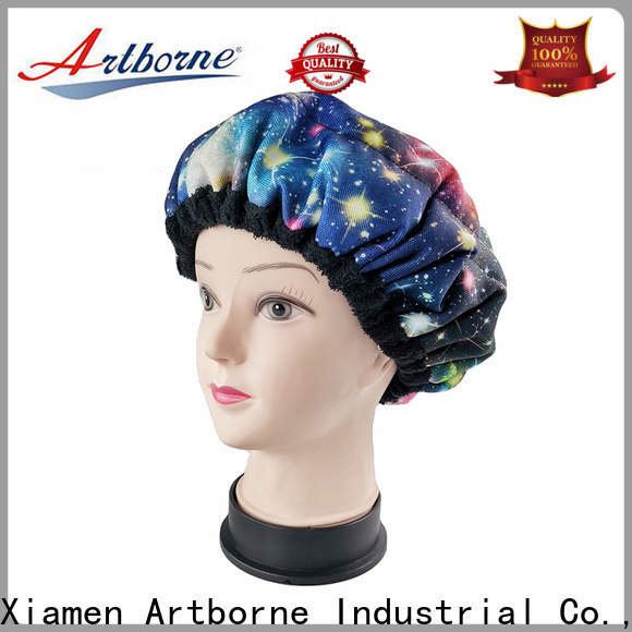 best satin lined bonnet hair manufacturers for home