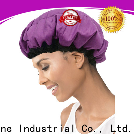 Artborne care deep conditioning cap company for women