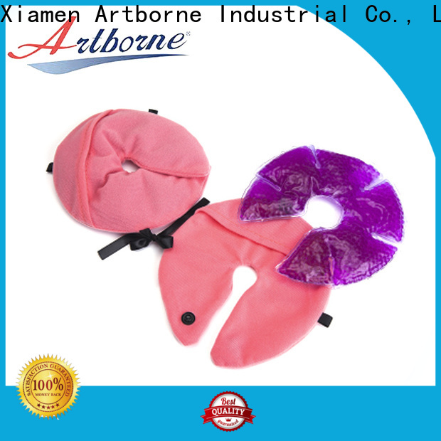 custom comfort gel breast pads massage manufacturers for breast