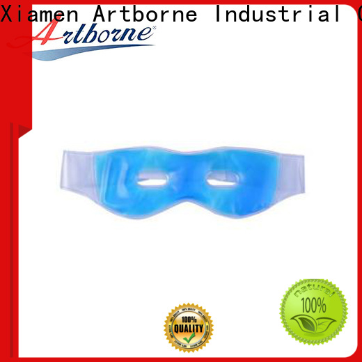 Artborne custom eye mask cold for business for ladies