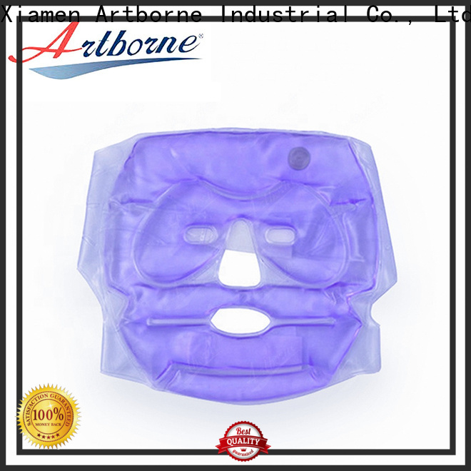 New click hot pack ice supply for back