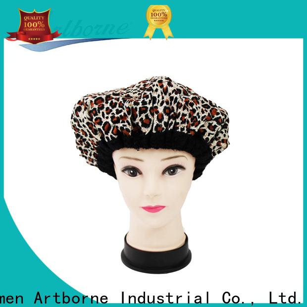 Artborne latest deep conditioning cap supply for women
