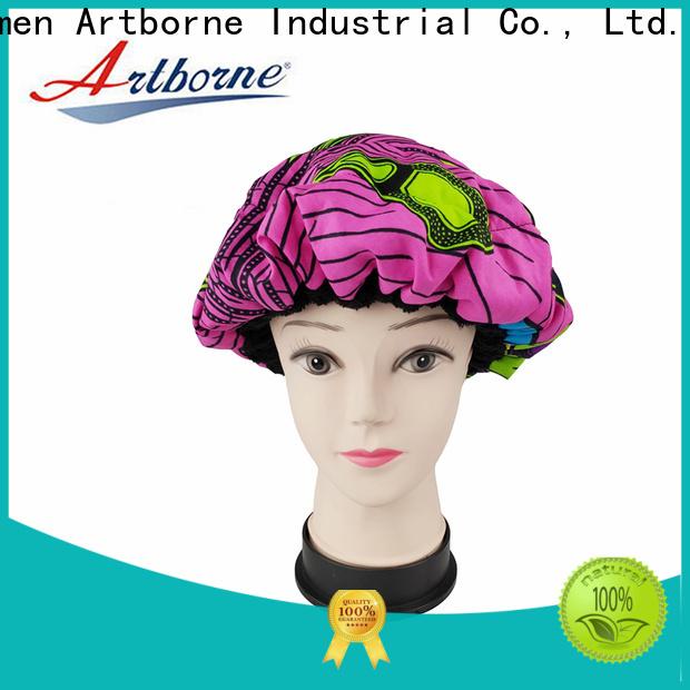 Artborne New deep conditioning cap manufacturers for women