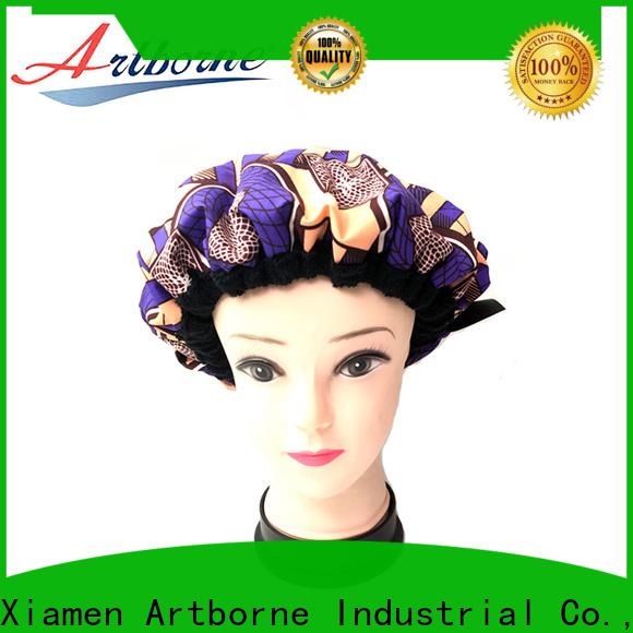 Artborne best deep conditioning cap for business for women