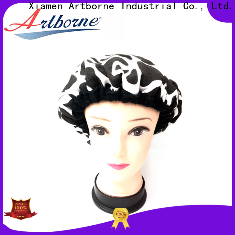 New deep conditioning cap microwavable company for women