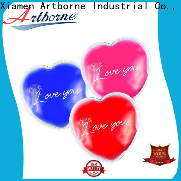 Artborne mhp13 neck gel heating pad for business for back